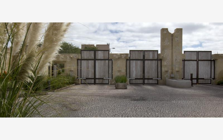 Foto de terreno habitacional en venta en  202, jurica, quer?taro, quer?taro, 1944472 No. 01