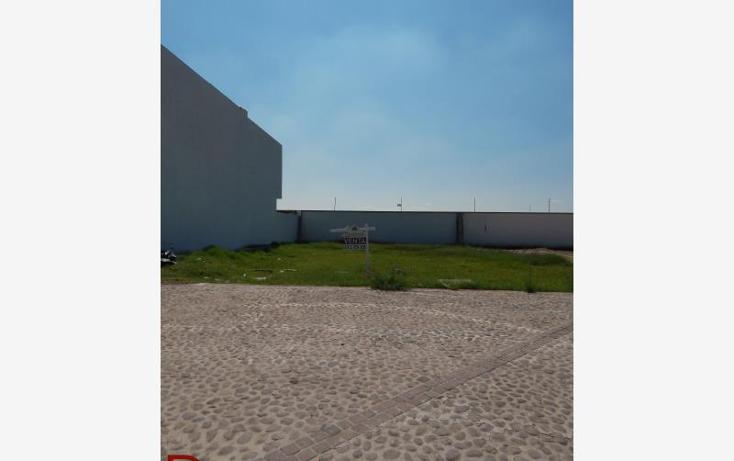 Foto de terreno habitacional en venta en  202, jurica, quer?taro, quer?taro, 1944472 No. 09
