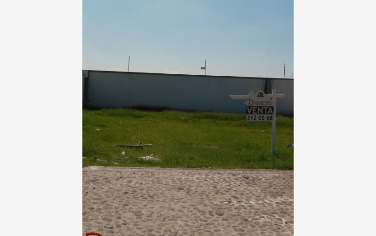 Foto de terreno habitacional en venta en  202, jurica, quer?taro, quer?taro, 1944472 No. 11