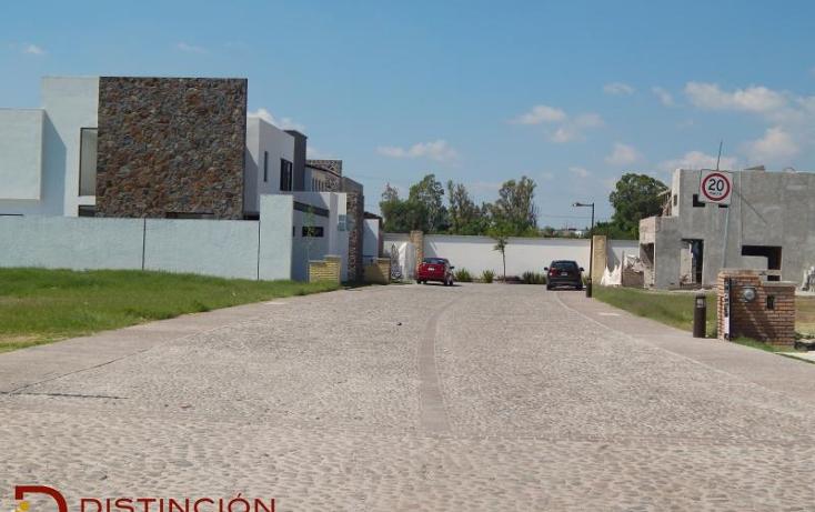 Foto de terreno habitacional en venta en  202, jurica, quer?taro, quer?taro, 1944472 No. 12