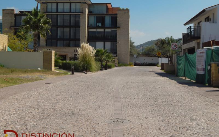 Foto de terreno habitacional en venta en  202, jurica, quer?taro, quer?taro, 1944472 No. 13
