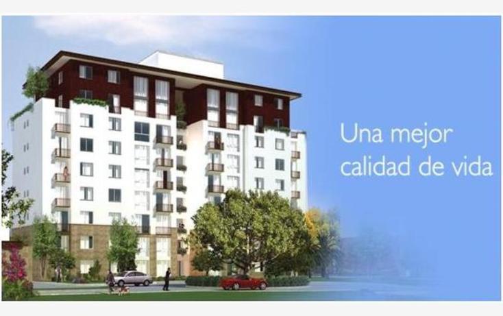 Foto de departamento en renta en  202, juriquilla santa fe, querétaro, querétaro, 1173345 No. 01