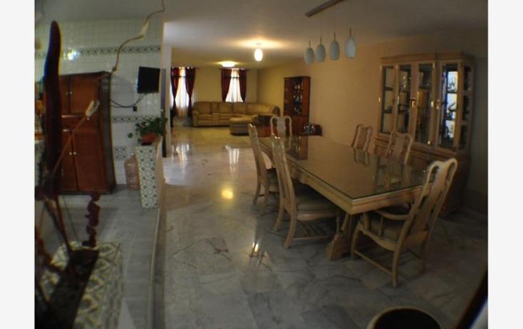 Foto de casa en venta en  202, la fuente, aguascalientes, aguascalientes, 787223 No. 02