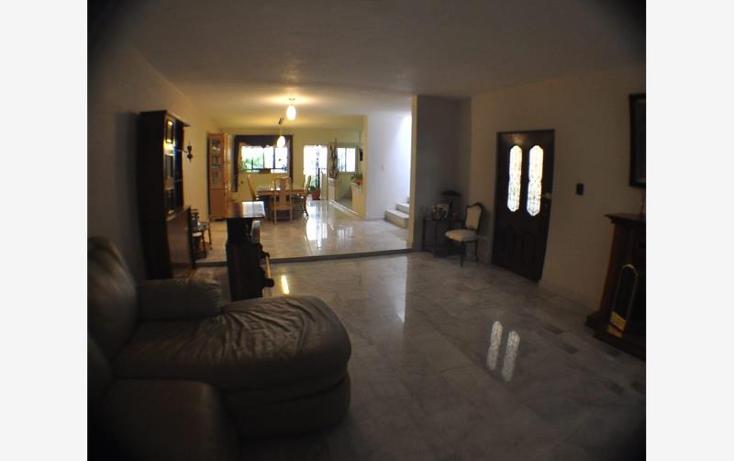 Foto de casa en venta en  202, la fuente, aguascalientes, aguascalientes, 787223 No. 03
