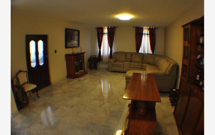 Foto de casa en venta en  202, la fuente, aguascalientes, aguascalientes, 787223 No. 04