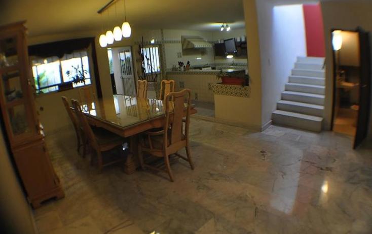 Foto de casa en venta en  202, la fuente, aguascalientes, aguascalientes, 787223 No. 05