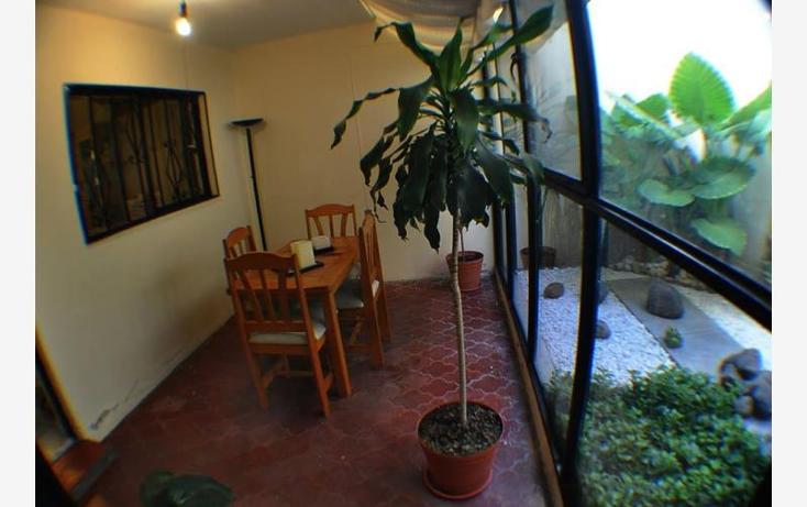 Foto de casa en venta en  202, la fuente, aguascalientes, aguascalientes, 787223 No. 07