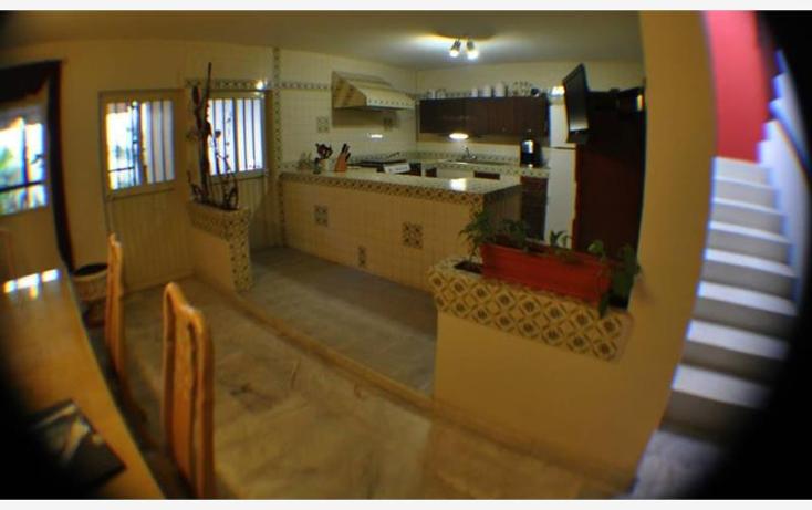 Foto de casa en venta en  202, la fuente, aguascalientes, aguascalientes, 787223 No. 12