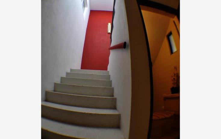 Foto de casa en venta en  202, la fuente, aguascalientes, aguascalientes, 787223 No. 15