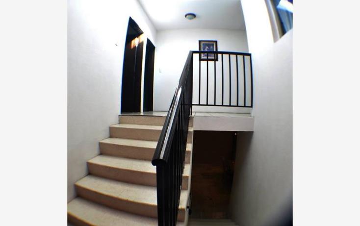 Foto de casa en venta en  202, la fuente, aguascalientes, aguascalientes, 787223 No. 17
