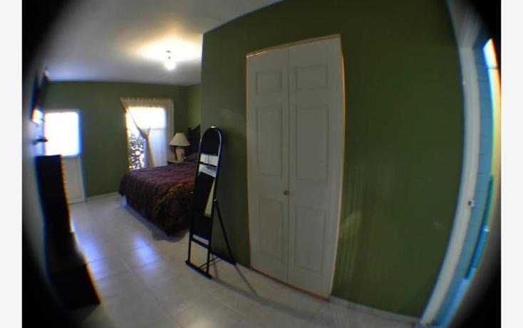 Foto de casa en venta en  202, la fuente, aguascalientes, aguascalientes, 787223 No. 19