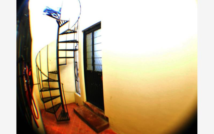 Foto de casa en venta en  202, la fuente, aguascalientes, aguascalientes, 787223 No. 32