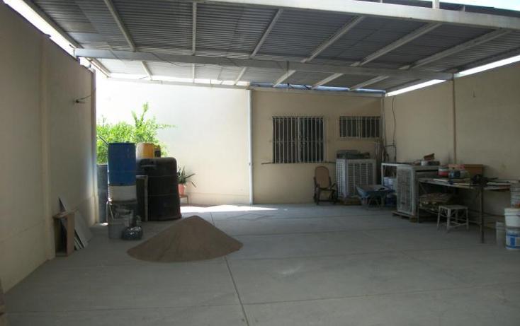 Foto de casa en venta en  202, villa de las flores, lerdo, durango, 380708 No. 09
