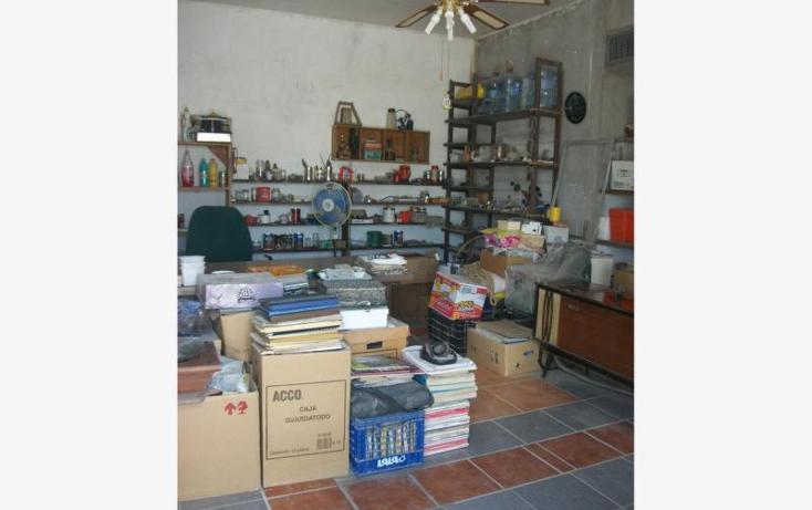 Foto de casa en venta en  202, villa de las flores, lerdo, durango, 380708 No. 16