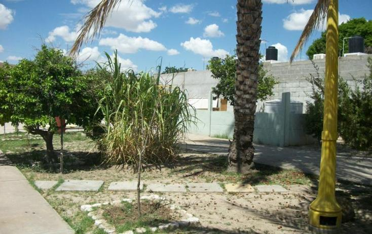 Foto de casa en venta en  202, villa de las flores, lerdo, durango, 380708 No. 35