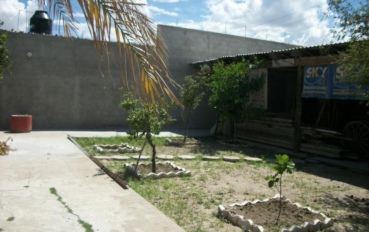 Foto de casa en venta en  202, villa de las flores, lerdo, durango, 380708 No. 36