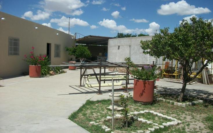 Foto de casa en venta en  202, villa de las flores, lerdo, durango, 380708 No. 37