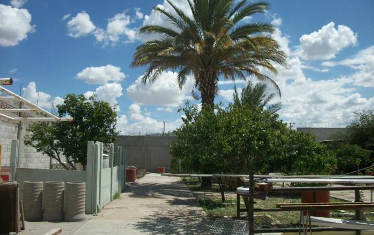 Foto de casa en venta en  202, villa de las flores, lerdo, durango, 380708 No. 38