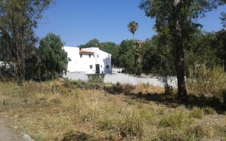 Foto de terreno habitacional en venta en  2020, las ca?adas, zapopan, jalisco, 1945544 No. 01