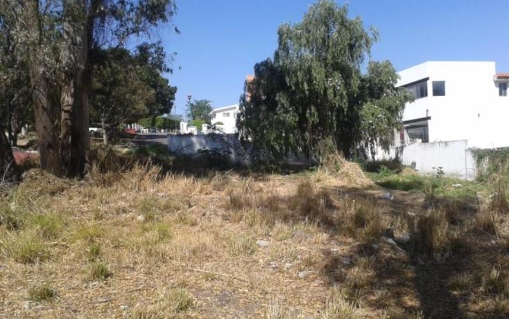 Foto de terreno habitacional en venta en  2020, las ca?adas, zapopan, jalisco, 1945544 No. 03