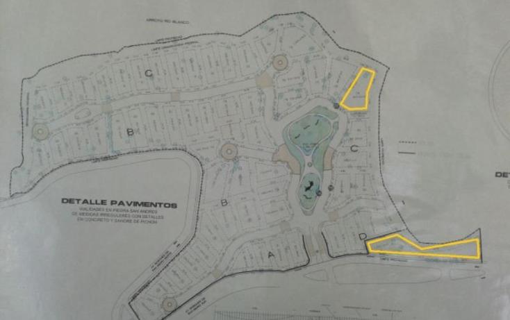 Foto de terreno habitacional en venta en  2020, las ca?adas, zapopan, jalisco, 1945544 No. 05