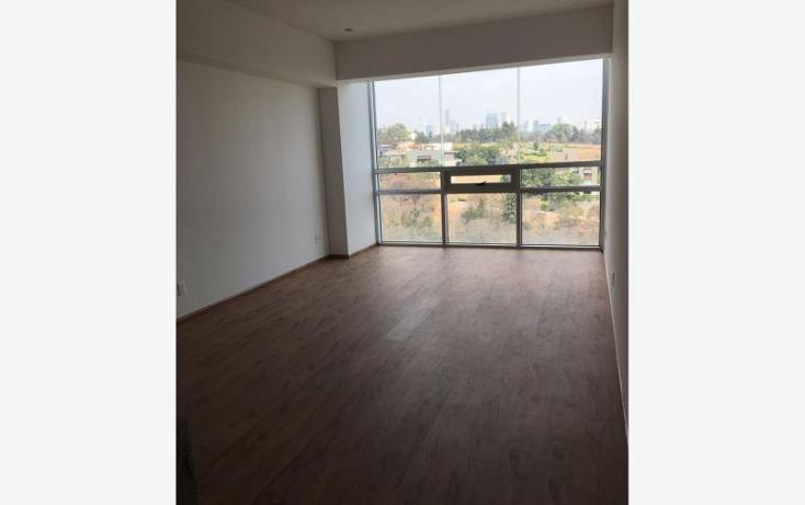 Foto de departamento en venta en  2025, santa fe, álvaro obregón, distrito federal, 2218036 No. 02