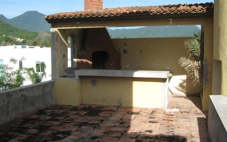 Foto de casa en venta en  203, bosques de valle alto 2 etapa, monterrey, nuevo león, 1744265 No. 02