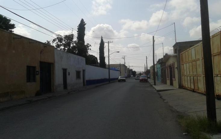 Foto de terreno habitacional en venta en pedro moreno 203, ciudad camargo centro, camargo, chihuahua, 2662937 No. 02