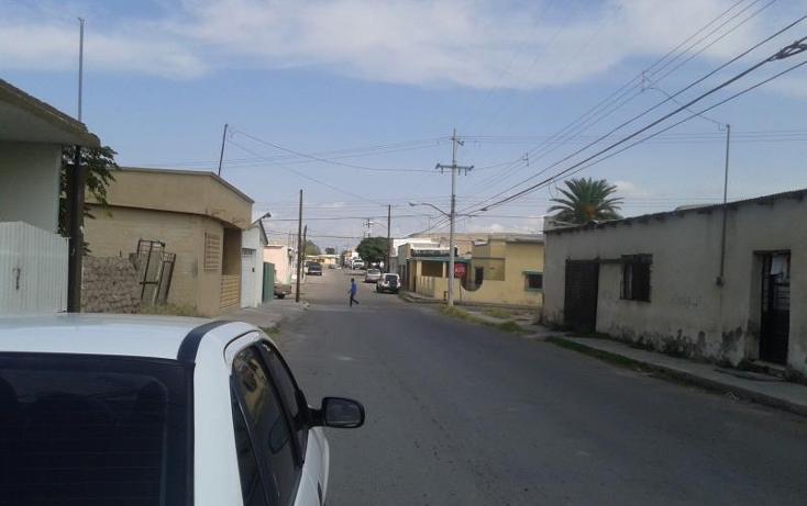 Foto de terreno habitacional en venta en pedro moreno 203, ciudad camargo centro, camargo, chihuahua, 2662937 No. 03