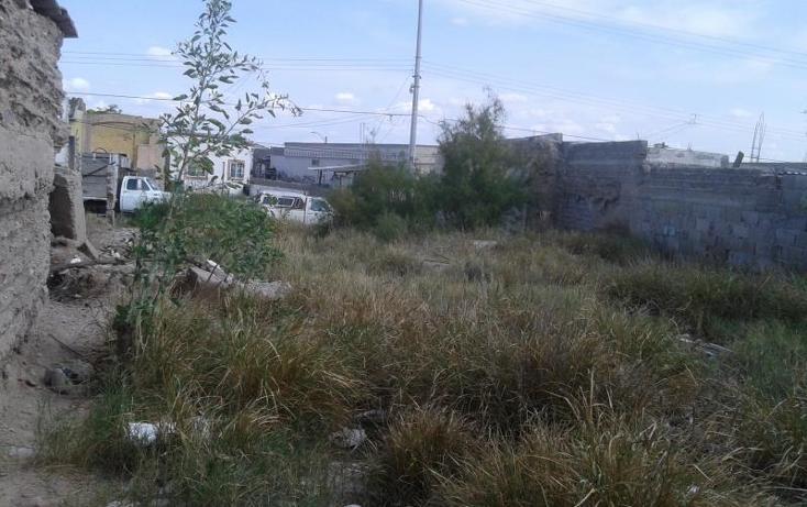 Foto de terreno habitacional en venta en pedro moreno 203, ciudad camargo centro, camargo, chihuahua, 2662937 No. 04