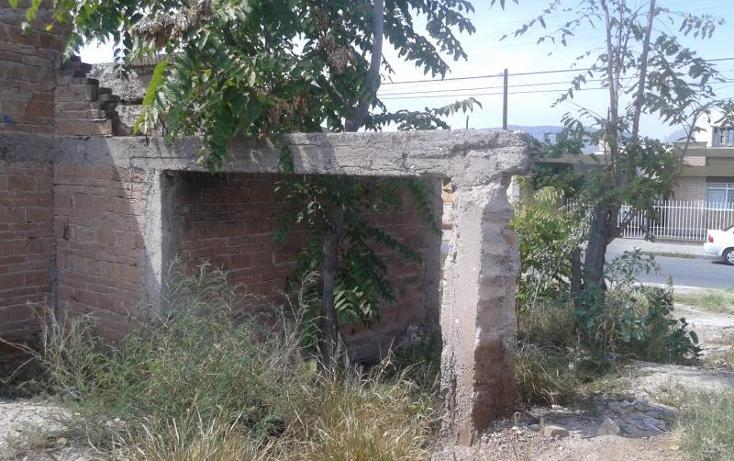 Foto de terreno habitacional en venta en pedro moreno 203, ciudad camargo centro, camargo, chihuahua, 2662937 No. 05