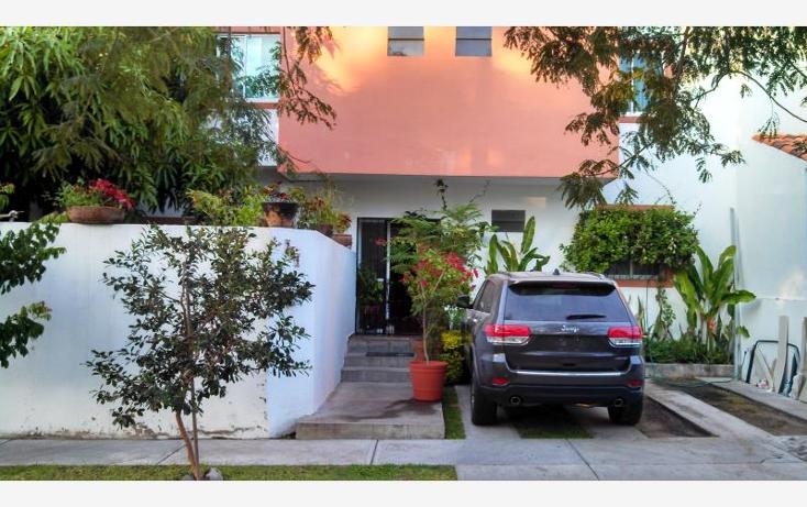 Foto de casa en venta en  203, esmeralda, colima, colima, 1622756 No. 01