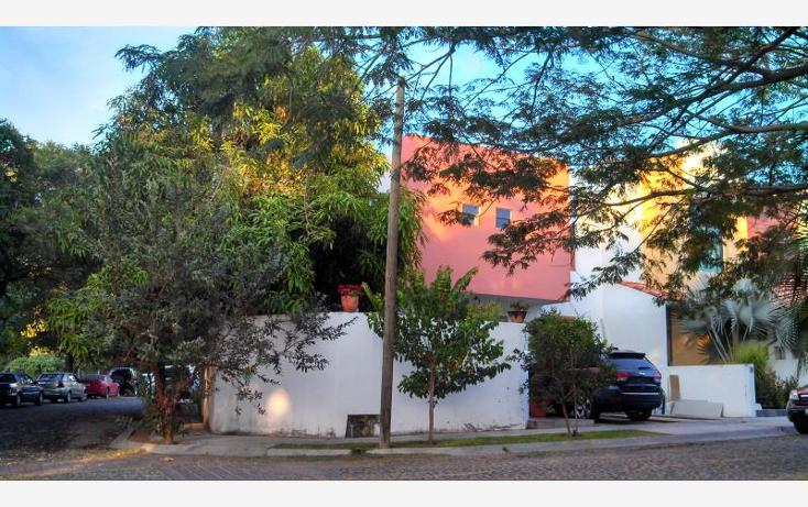 Foto de casa en venta en  203, esmeralda, colima, colima, 1622756 No. 02