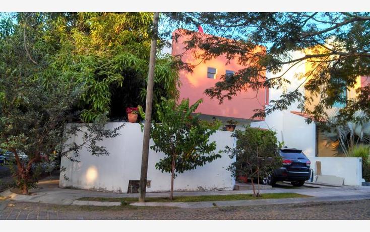 Foto de casa en venta en  203, esmeralda, colima, colima, 1622756 No. 03