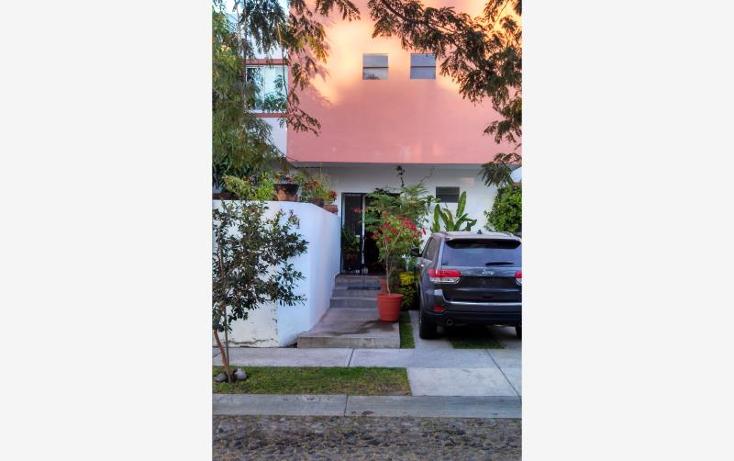 Foto de casa en venta en  203, esmeralda, colima, colima, 1622756 No. 04