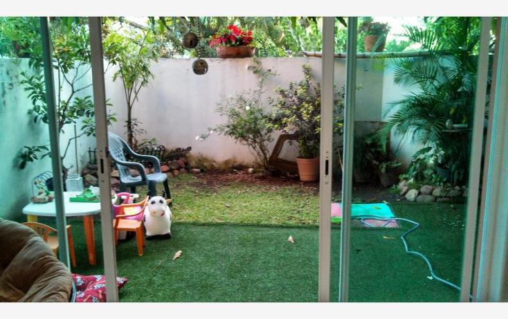 Foto de casa en venta en  203, esmeralda, colima, colima, 1622756 No. 06