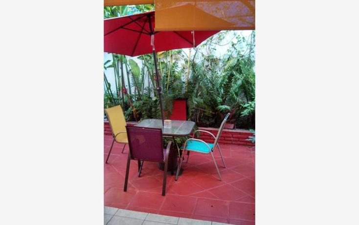 Foto de casa en venta en  203, esmeralda, colima, colima, 1622756 No. 12