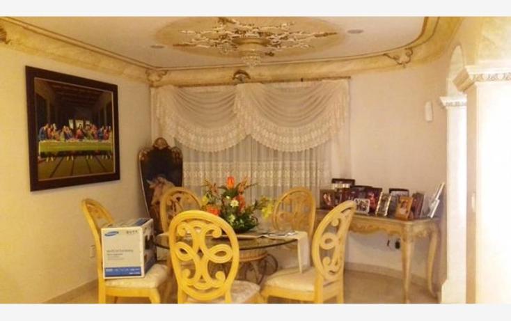Foto de casa en venta en  203, ferrocarrilera, mazatl?n, sinaloa, 1735266 No. 04