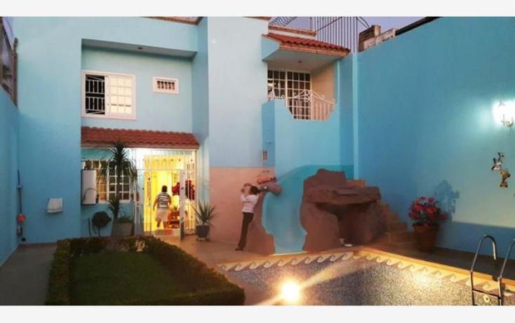 Foto de casa en venta en  203, ferrocarrilera, mazatl?n, sinaloa, 1735266 No. 14