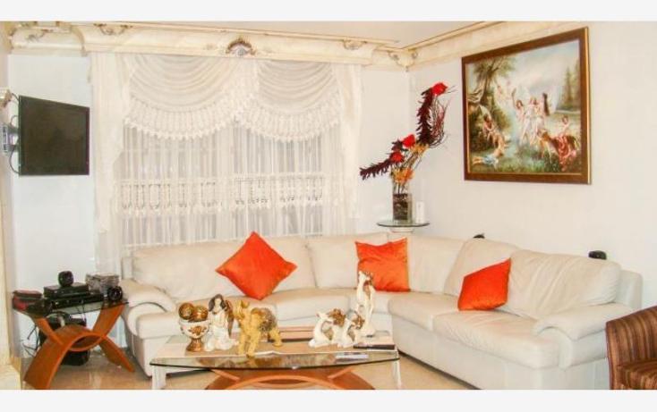 Foto de casa en venta en  203, ferrocarrilera, mazatl?n, sinaloa, 593577 No. 02
