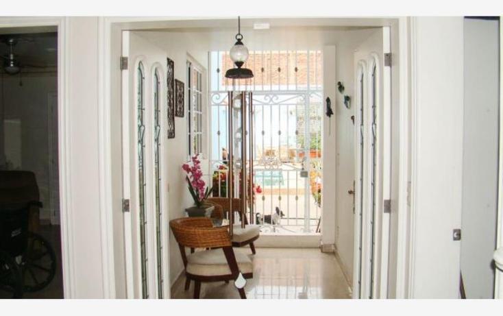 Foto de casa en venta en  203, ferrocarrilera, mazatl?n, sinaloa, 593577 No. 06
