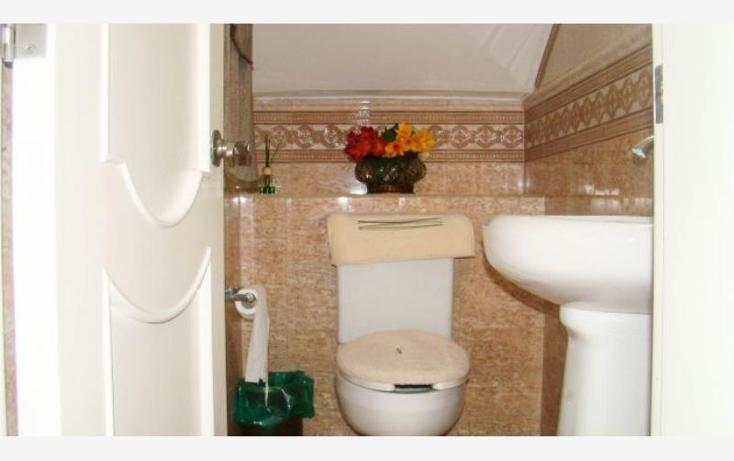 Foto de casa en venta en  203, ferrocarrilera, mazatl?n, sinaloa, 593577 No. 07