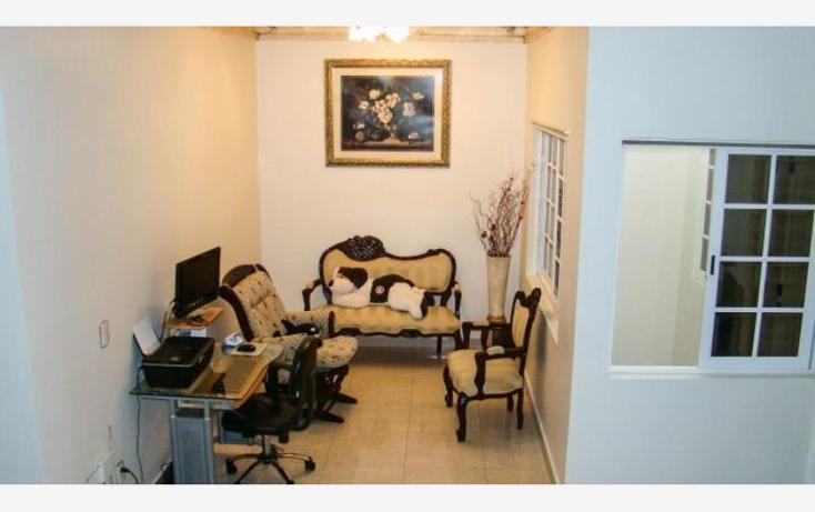 Foto de casa en venta en  203, ferrocarrilera, mazatl?n, sinaloa, 593577 No. 08