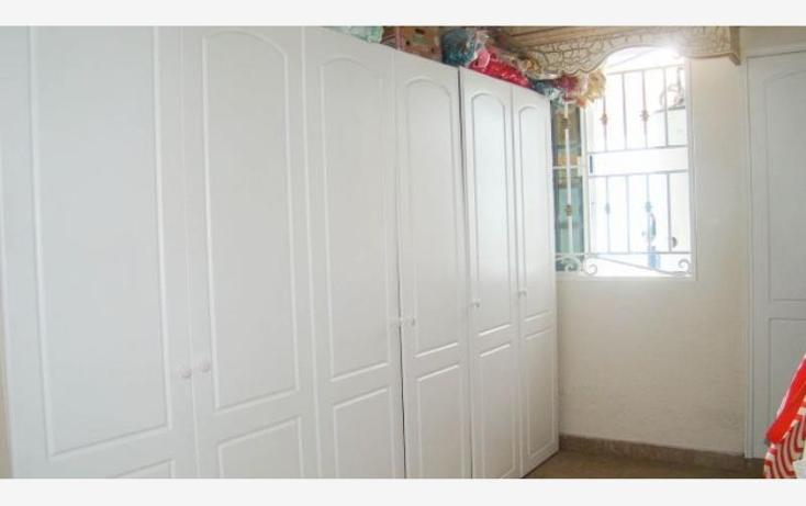 Foto de casa en venta en  203, ferrocarrilera, mazatl?n, sinaloa, 593577 No. 09