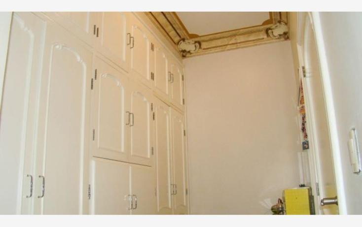 Foto de casa en venta en  203, ferrocarrilera, mazatl?n, sinaloa, 593577 No. 11