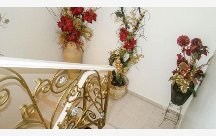 Foto de casa en venta en  203, ferrocarrilera, mazatl?n, sinaloa, 593577 No. 15