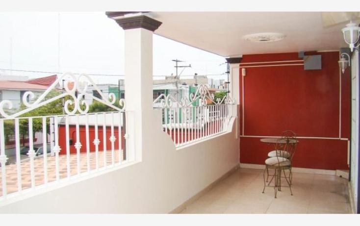 Foto de casa en venta en  203, ferrocarrilera, mazatl?n, sinaloa, 593577 No. 18