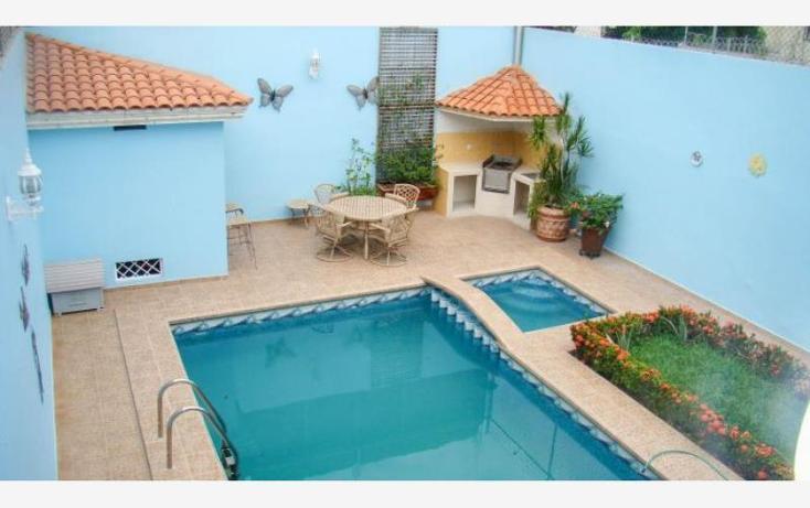Foto de casa en venta en  203, ferrocarrilera, mazatl?n, sinaloa, 593577 No. 19