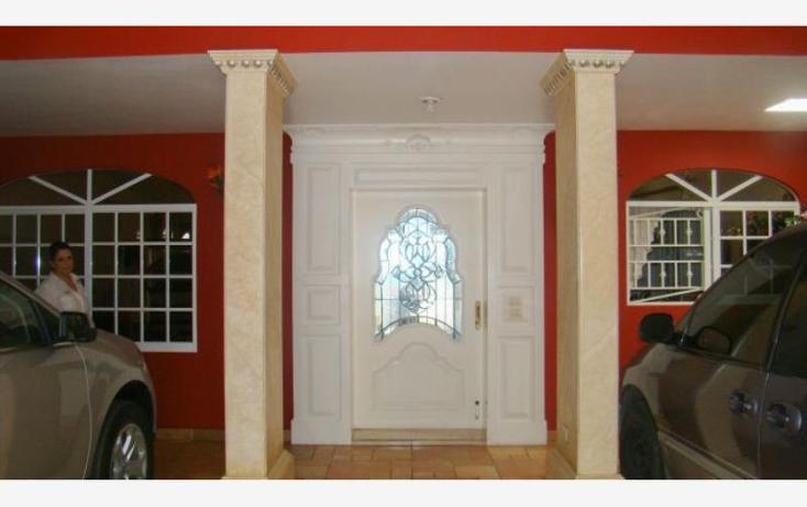 Foto de casa en venta en  203, ferrocarrilera, mazatl?n, sinaloa, 593577 No. 20