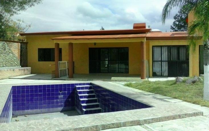 Foto de casa en venta en lienzo 203, lomas del picacho, aguascalientes, aguascalientes, 1040127 No. 01